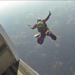Best Shoes For Skydiving | Skydive Orange