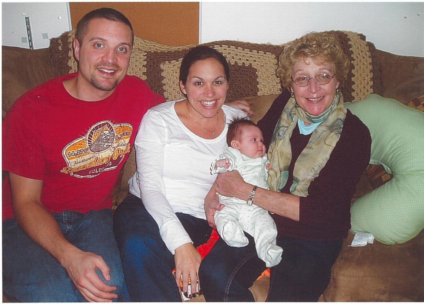 The Pavelko Family | Skydive Orange