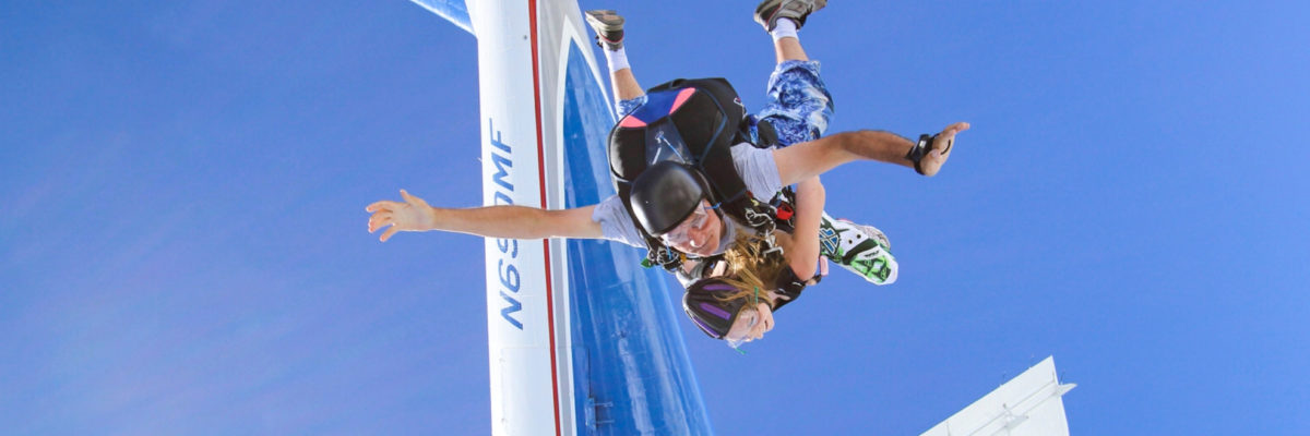 How To Get Into Skydiving? | WNY Skydiving