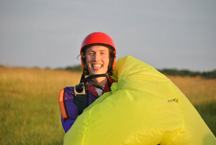 Legacy Skydivers | Skydive Orange