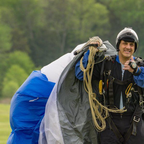 Skydiving Myths Explained | Skydive Orange