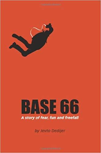 Best Skydiving Books | Skydive Orange