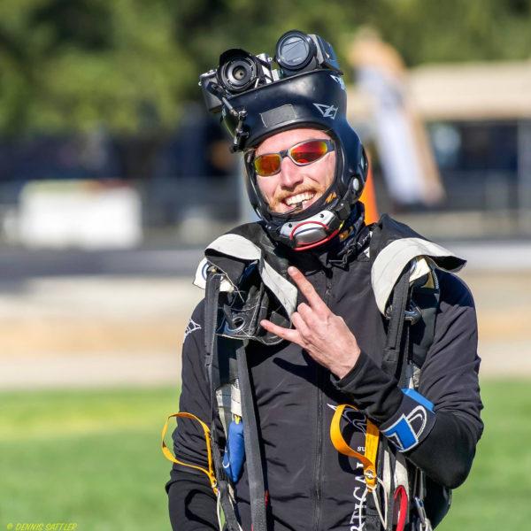 Skydive Video | Skydive Orange