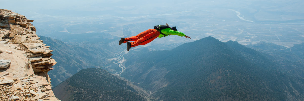 Is Skydiving The Most Extreme Sport | Skydive Orange