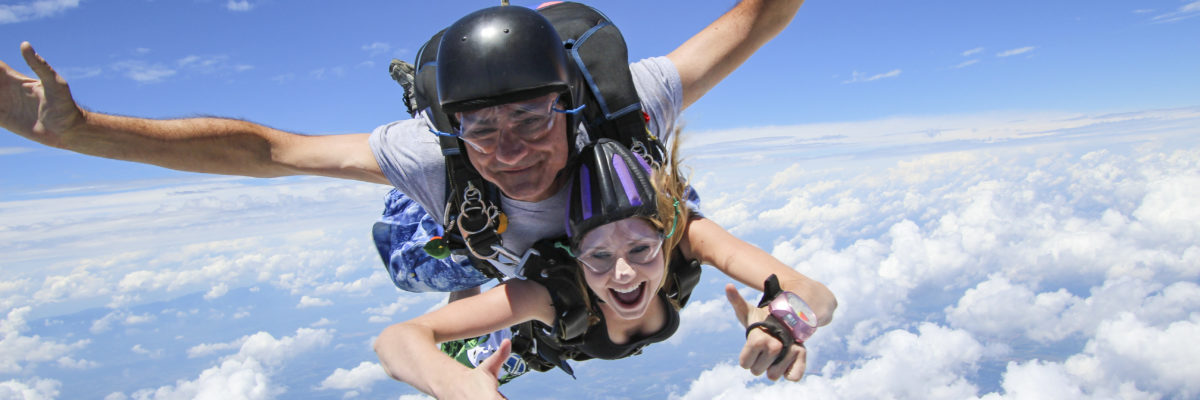 How Much Does It Cost To Go Skydiving in Virginia? | Skydive