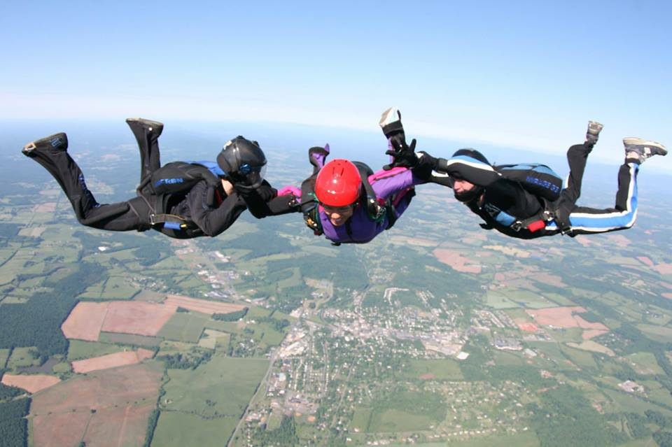 4 Reasons Why Bucket List Adventures Make The Best Gifts | Skydive Orange