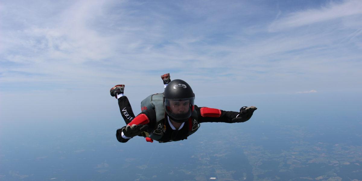 Skydiving: When Sh*t Gets Real! | Skydive Orange