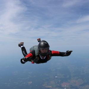 Skydiving: When Sh*t Gets Real!   Skydive Orange