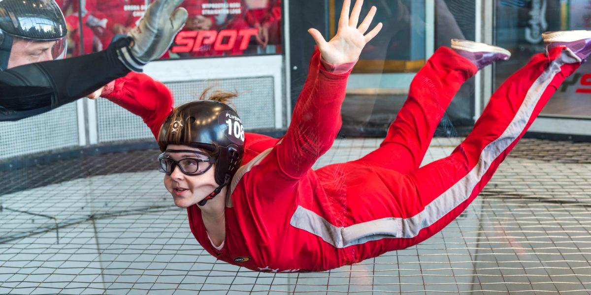 Top #4 Reasons to go Indoor Skydiving | Skydive Orange