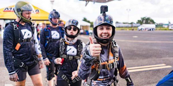 Best Time to Skydive | Skydive Orange
