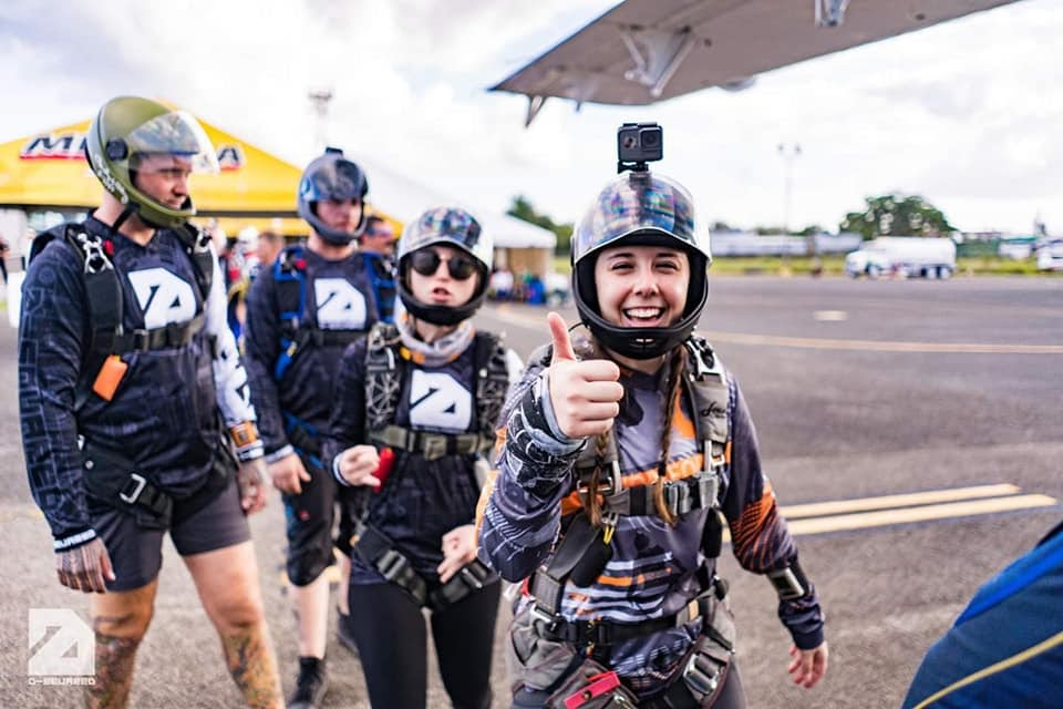 Best Time to Skydive | Skydive Orange