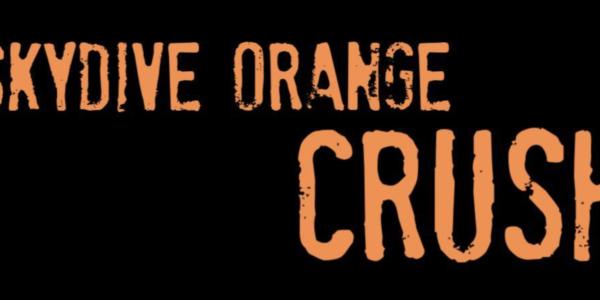 Skydive Orange Crush