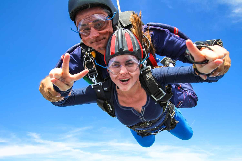 Skydiving Prices Skydiving Virginia And Dc Skydive Orange
