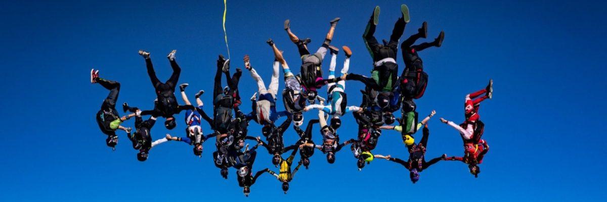 The Keystones of Skydiving Success | Skydive Orange