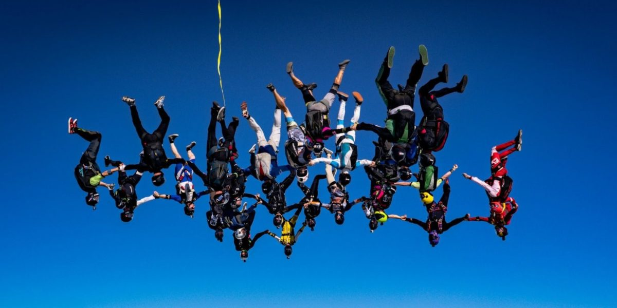 The Keystones of Skydiving Success | Skydive Orange