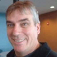 Chuck Hashek Skydive Orange Staff