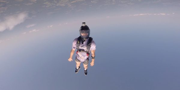 Can I Bring My GoPro? | Skydive Orange