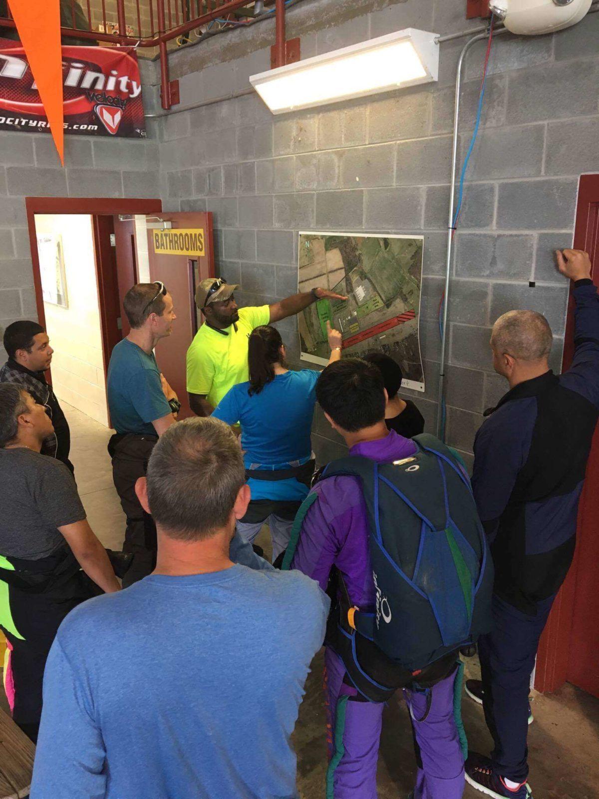 Staff Spotlight: OJ Ford   Skydive Orange