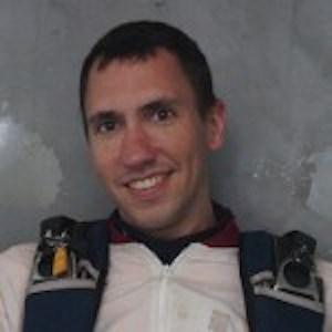 Kevin Larson Load Organizer Skydive Orange
