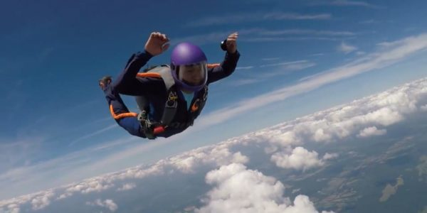 Top 5 Skydiving Bucket List Ideas | Skydive Orange