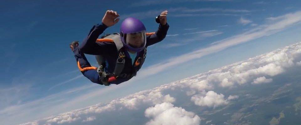 Top 5 Skydiving Bucket List Ideas | Skydive Orange