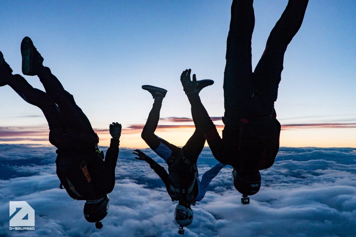 Is Skydiving A Sport? | Skydive Orange