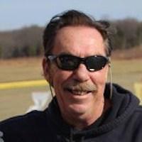 Steve Hetrick Skydive Orange Staff