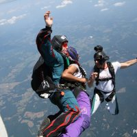 Behind the Scenes of a Skydiving Operation | SKydive Orange