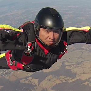 When Can I Skydive By Myself | Skydive Orange