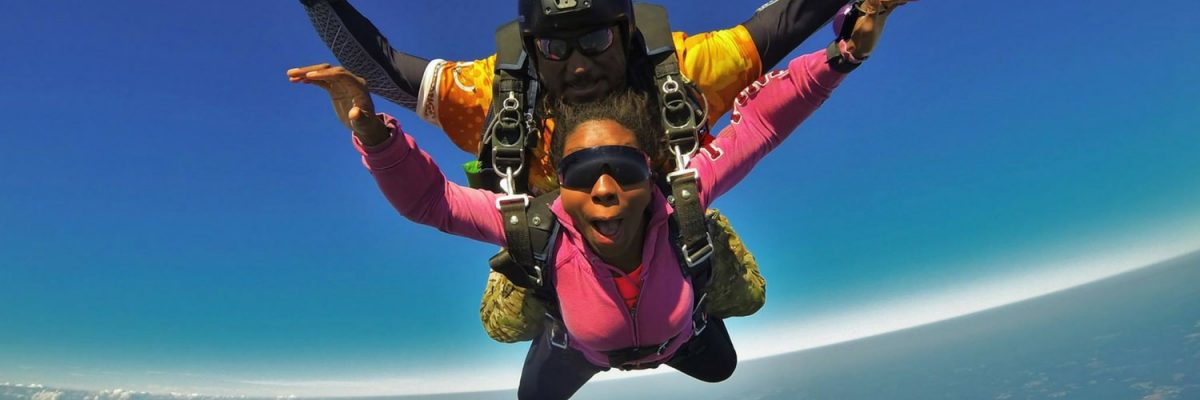 How Much Does Skydiving Cost For The First Time   Skydive Orange