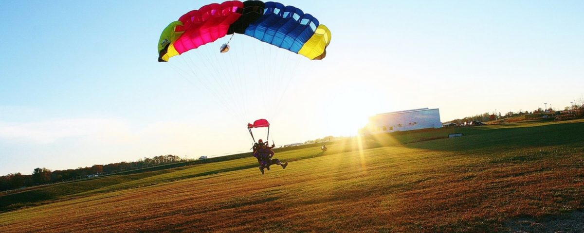 4 Reasons Why Bucket List Adventures Make The Best Gifts | Skydive Orange